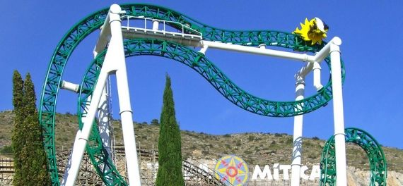 Terra Mitica – theme park in the sun