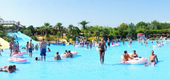 Waterpark- Aqualandia