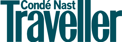 the Conde Naste Traveller logo